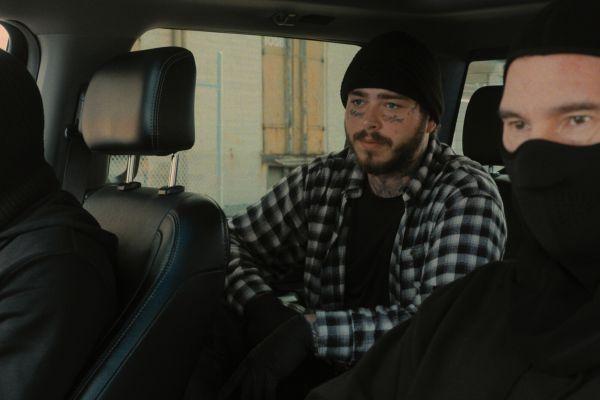 Кадр из фильма Гнев человеческий