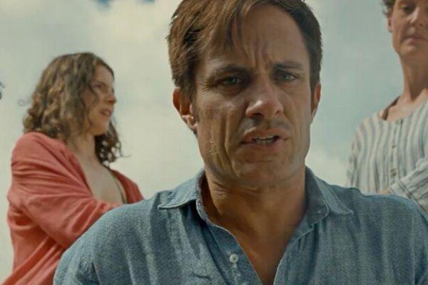 Кадр из фильма Время