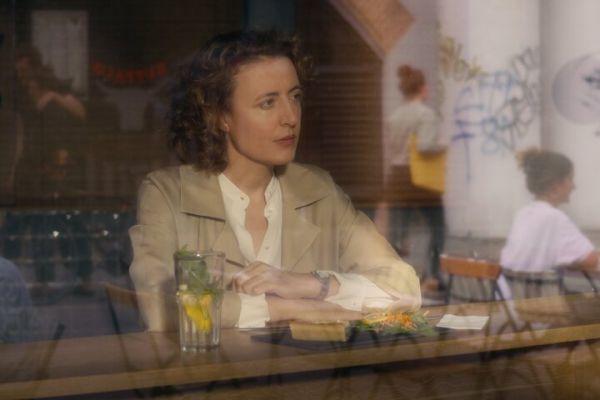 Кадр из фильма Я создан для тебя