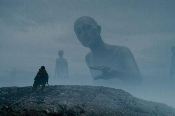 Кадр из фильма Легенда о Зелёном Рыцаре