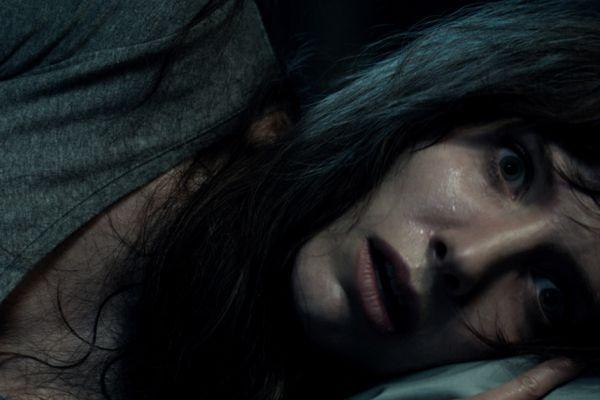 Кадр из фильма Злое