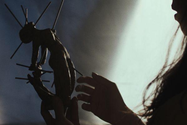 Кадр из фильма Дом на другой стороне