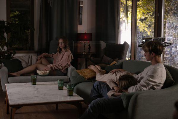 Кадр из фильма Соври мне правду