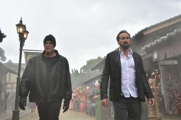 Кадр из фильма Узники страны призраков