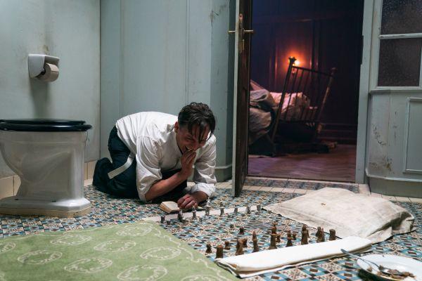 Кадр из фильма Королевская игра