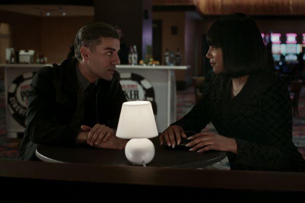 Кадр из фильма Холодный расчет