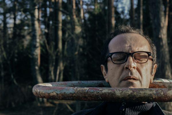Кадр из фильма Дело