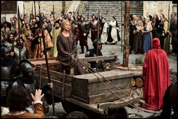 Кадр из фильма Искушение