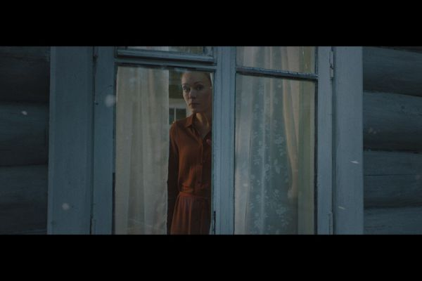 Кадр из фильма Ледяной демон