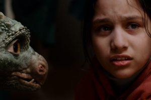 Кадр из фильма Приручить дракона
