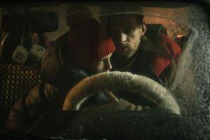 Кадр из фильма Петровы в гриппе