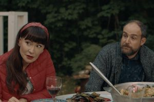 Кадр из фильма Вне зоны доступа