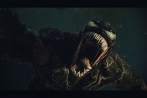 Кадр из фильма Веном 2