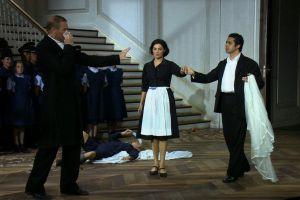 Кадр из фильма Зальцбург-100: Свадьба Фигаро