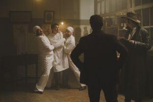Кадр из фильма Дракулов