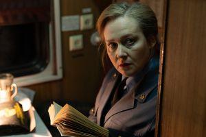 Кадр из фильма Купе №6