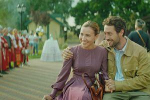 Кадр из фильма Семейный бюджет